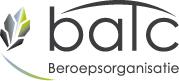 Plaatje van BATC Logo